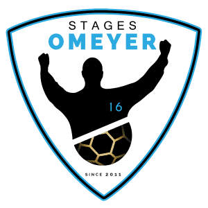 Logo des stages handball omeyer