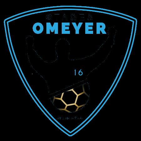 Nouveau logo des stages handball omeyer